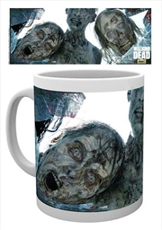 The Walking Dead - Window | Merchandise