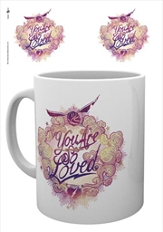 Harry Potter - You Are So Loved | Merchandise