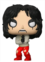 Alice Cooper - Straight Jacket | Pop Vinyl