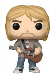 Kurt Cobain - Kurt Cobain MTV Unplugged