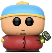 South Park - Cartman with Clyde