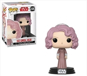 Star Wars - Vice Admiral Holdo Episode VIII The Last Jedi