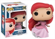 The Little Mermaid - Ariel Dancing | Pop Vinyl