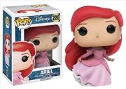 The Little Mermaid - Ariel Dancing | Pop Vinyl