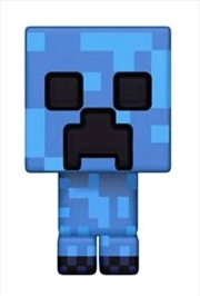 Minecraft - Creeper Charged