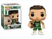 NBA - Gordon Hayward