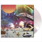 Moon Rocks: Extraplanetary Fun | Vinyl