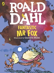 Fantastic Mr Fox: Colour Edn