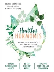 Healthy Hormones | Paperback Book
