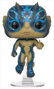 Shape of Water - Amphibian Man (with chase) Pop! Vinyl