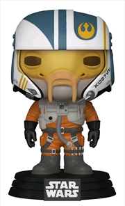 Star Wars - C'ai Threnalli Pop! Vinyl | Pop Vinyl