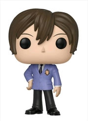 Ouran High School Host Club - Haruhi Pop! Vinyl