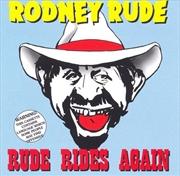 Rude Rides Again | DVD