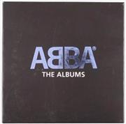 Albums: 9CD Boxset   CD
