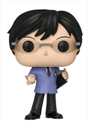 Ouran High School Host Club - Kyoya Pop! Vinyl