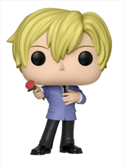 Ouran High School Host Club - Tamaki Pop! Vinyl