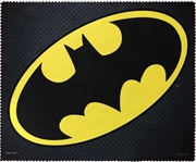 DC Comics - Batman Classic Logo Microfibre Cloth
