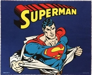 DC Comics - Superman  Microfibre Cloth