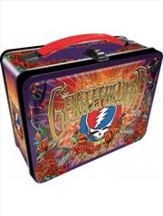 Grateful Dead Fun Box | Lunchbox