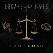 I Am Human | Vinyl