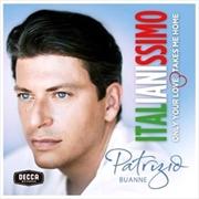 Italianissimo | CD