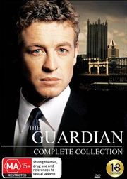 Guardian | Series Collection, The