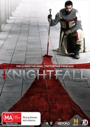 Knightfall - Season 1 | DVD