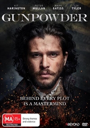 Gunpowder | DVD