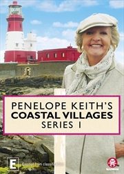 Penelope Keith's Coastal Villages - Series 1