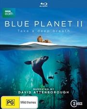 Blue Planet 2 | Blu-ray