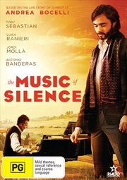 Music Of Silence, The