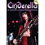 Cinderella -In Concert Edition! 2009