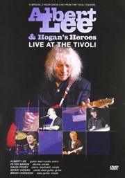 Live At The Tivoli | DVD