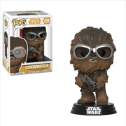 Star Wars: Solo - Chewbacca Pop! Vinyl