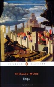 Utopia   Paperback Book