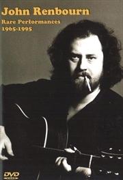 Rare Performances 1965-95 | DVD