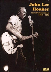 Rare Performances 1960 - 1984 | DVD