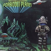 Forbidden Planet - Original Soundtrack | Vinyl