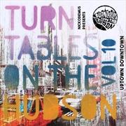 Turntables On The Hudson 10 | Vinyl