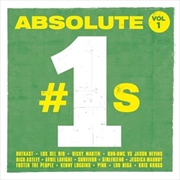 Absolute Number 1's Volume 1