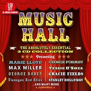 Music Hall : Absolutely Essent | CD