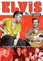 Beginning | DVD