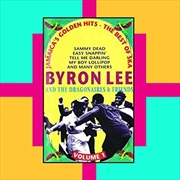 Jamaicas Golden Hits Vol1 | CD