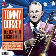 Essential Recording | CD