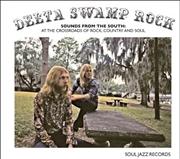 Delta Swamp Rock 1: Sounds Fro | Vinyl