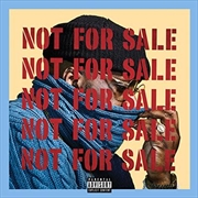 Not For Sale | CD