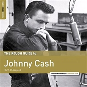 Rough Guide To Johnny Cash