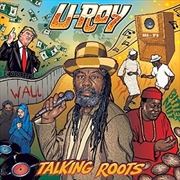 Talking Roots | CD