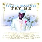 Try Me | CD