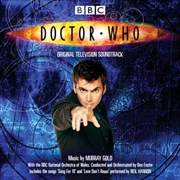 Ost- Doctor Who | Vinyl